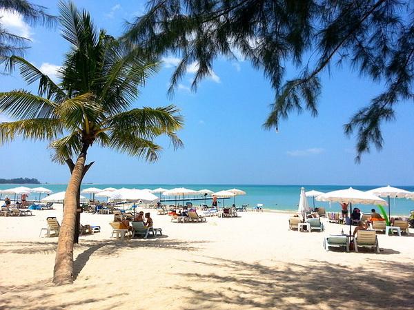 Пхукет и Паттайя – популярные курорты Таиланда с развитой гостиничной инфраструктурой