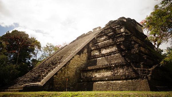 Точные данные календаря майя