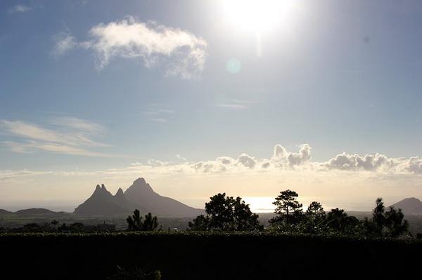 Ле-Пус – гора, которую покорил Чарльз Дарвин