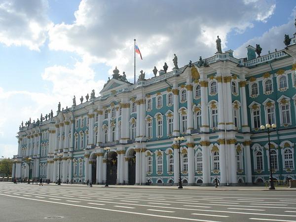 Обзорная экскурсия по Санкт-Петербургу - основные достопримечательности