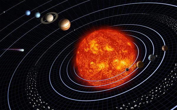 Интересные факты о кометах и астероидах