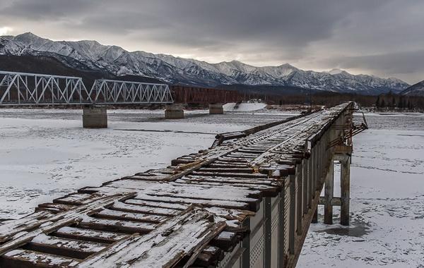 Куандинский мост