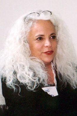 Кэрол Розин