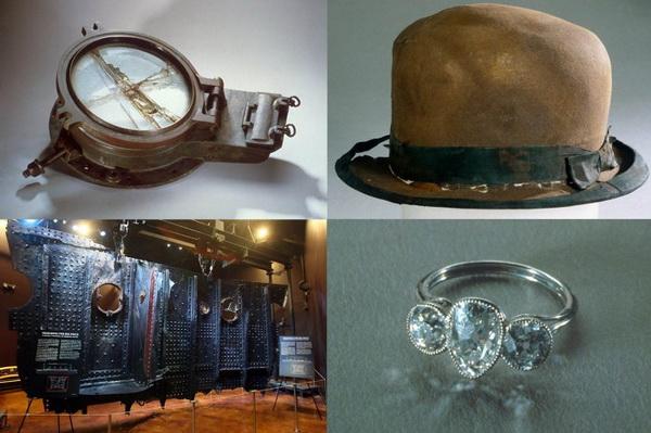 Титаник: история создания и крушения лайнера