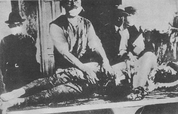 Отряд 731: нечеловеческая жестокость японцев