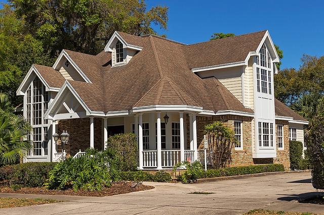 Почему вам стоит выбрать проект деревянного дома