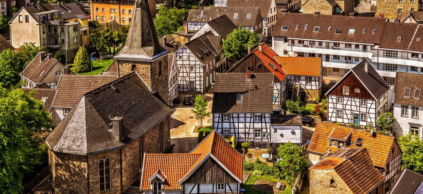 германия интересные факты о стране для детей