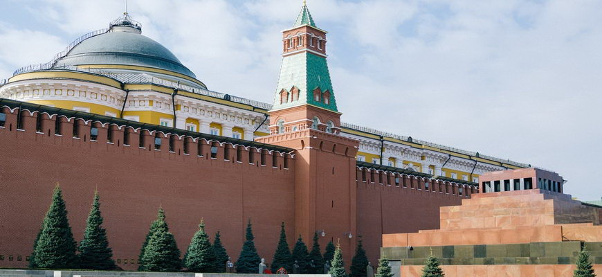 интересные факты про кремль московский