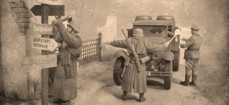 интересные факты о вов 1941 1945
