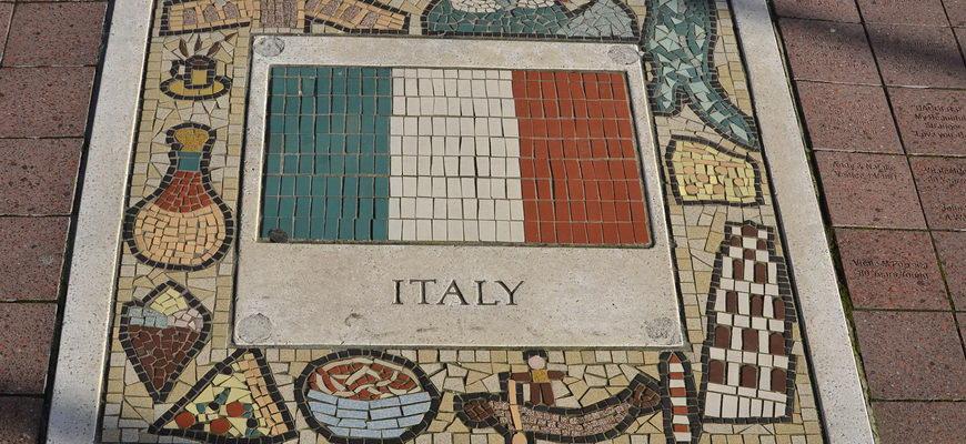 интересные факты об италии для детей