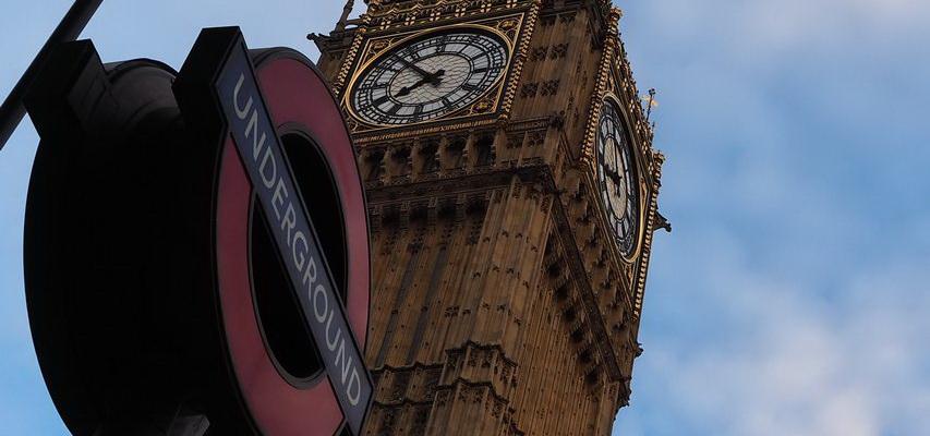 интересные факты из истории великобритании
